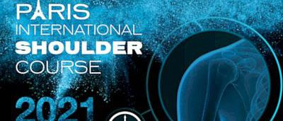 PARIS SHOULDER COURSE 2021 - FEBRUARY 11 - 13 2021 - Discover our Invited Lectures