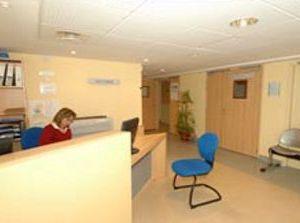 Medical Departments