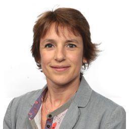 Anne VIDIL