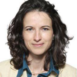 Mathilde GRAS